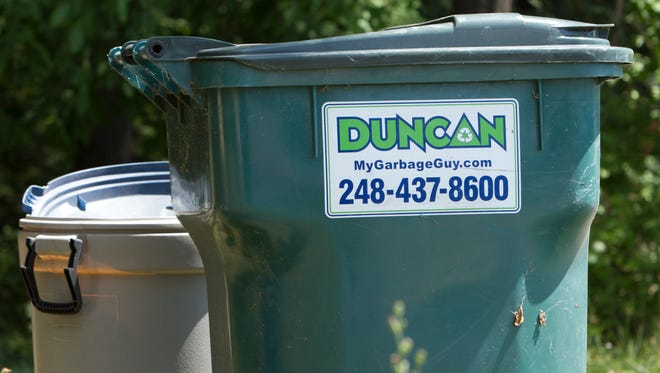 Duncan Disposal Systems has been purchased by Rizzo Environmental Services.