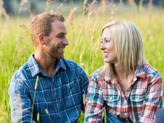 Engagements: Allison Bebee & Zachary Braegger