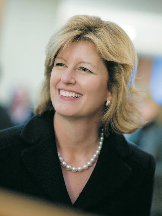 Fidelity's Kathleen Murphy