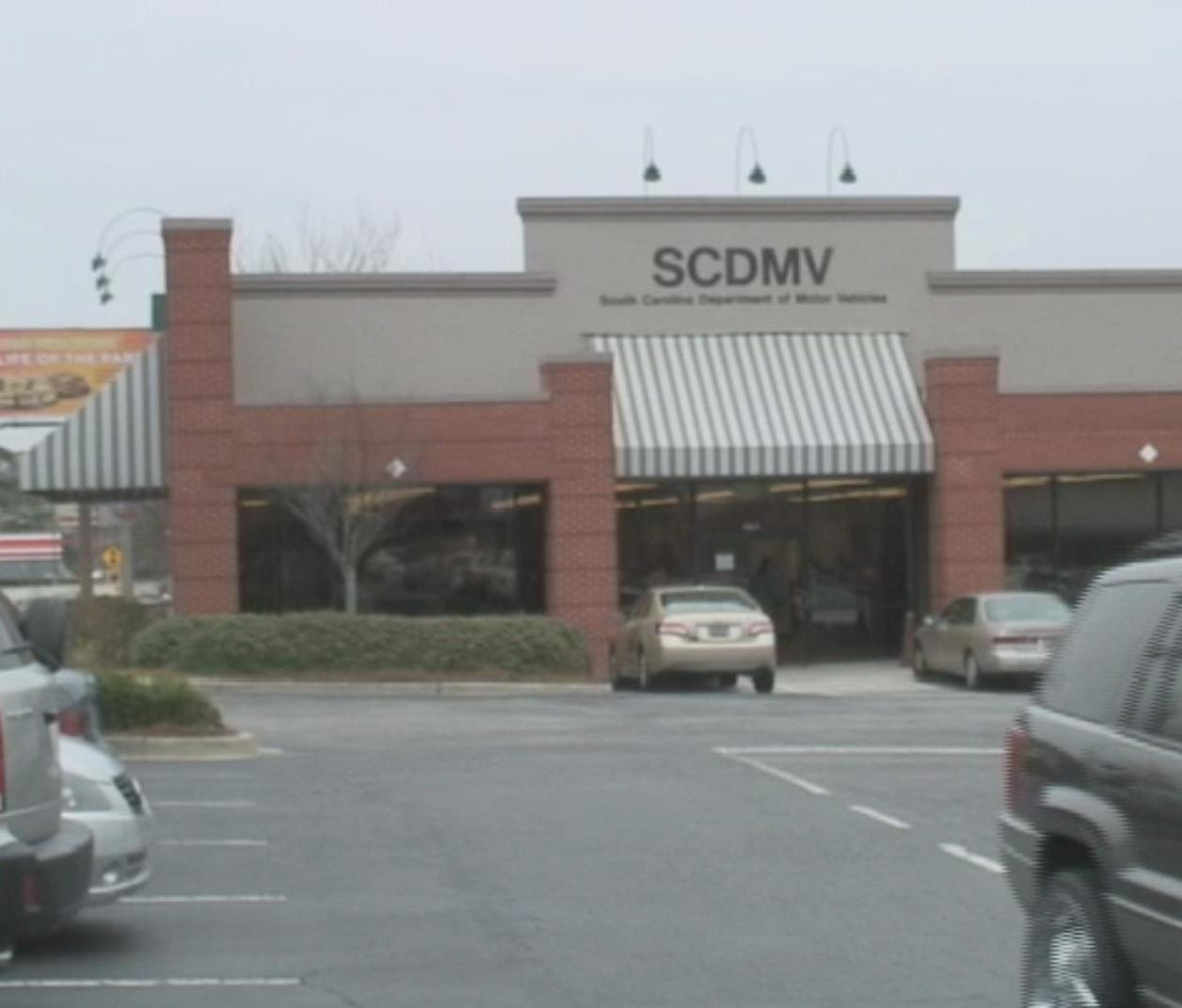 south carolina drivers license lost