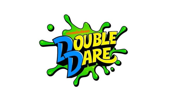 """Nickelodeon's """"Double Dare"""" game show is returning"""