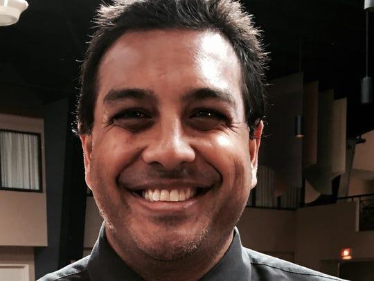 Dr. Shetal Shah