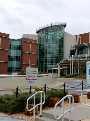 Augusta Health officials are among the health care providers lobbying to keep the Certificate of Public Need program.