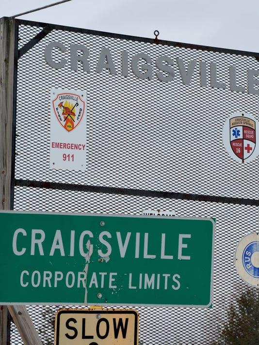 CraigsvilleSign2.JPG