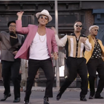 The 9:01: Memphis music, Bruno Mars does it again, more