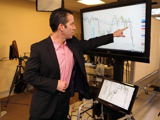 Scott Redler, T3 Companies' Chief Strategic Officer,