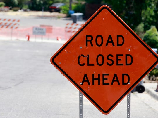 While projects like street resurfacing may start this summer in various locations, Farmington businesses should get a break from road construction in areas like 20th Street where major, multi-year improvement projects are ongoing.