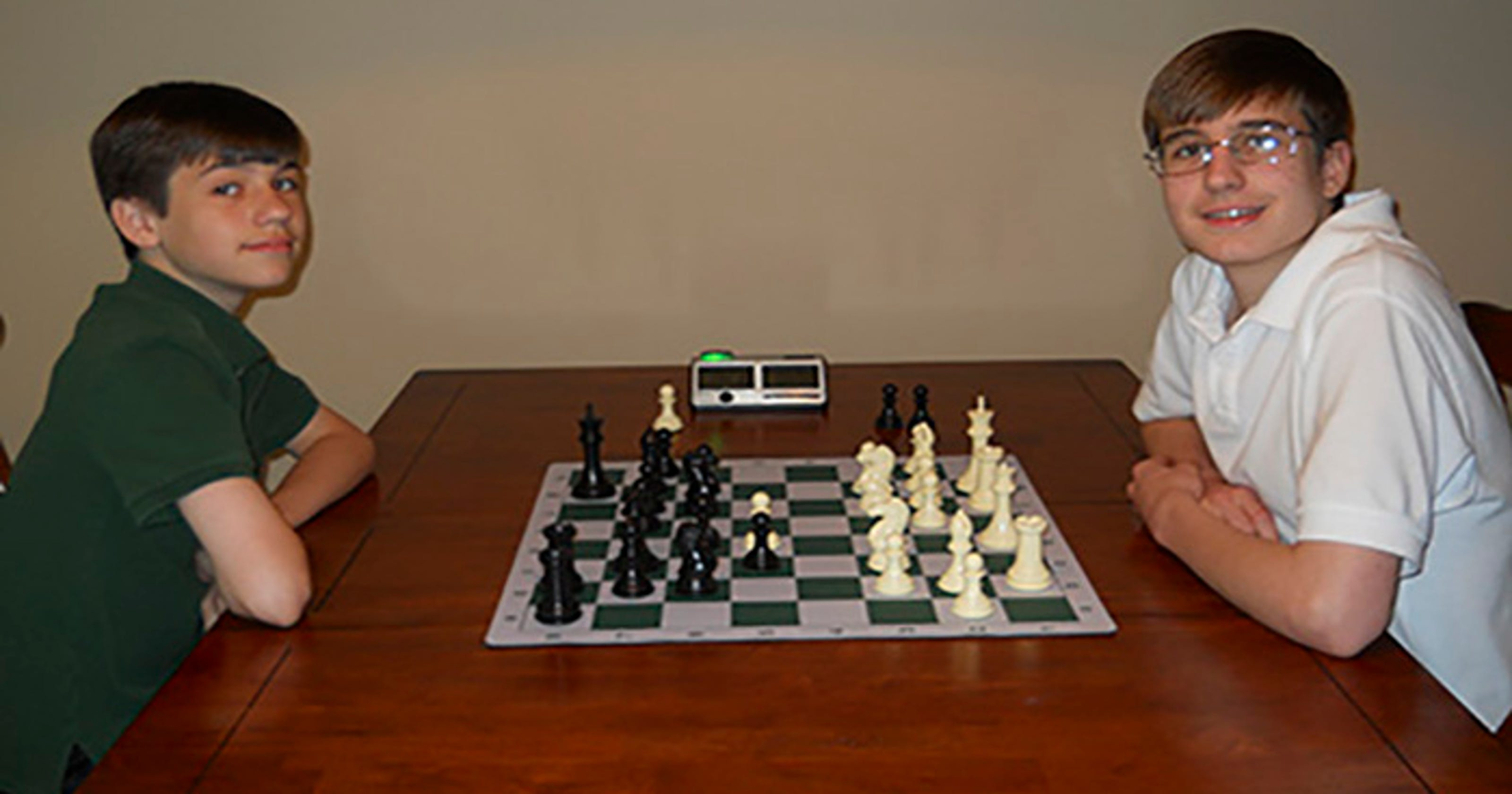 Mississippi brothers compete in national chess tournament