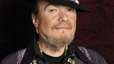 Dr. John and the Nite-Trippers perform on Friday, July 22 in Monterey