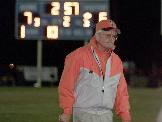 Former Pilot Point and Celina coach G.A. Moore officially retired in 2011 after more than 40 years in coaching. He won eight state championships.