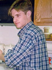 FILE--University of Wyoming student Matthew Shepard