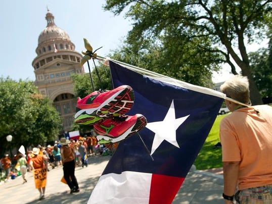 Abortion in texas essay c