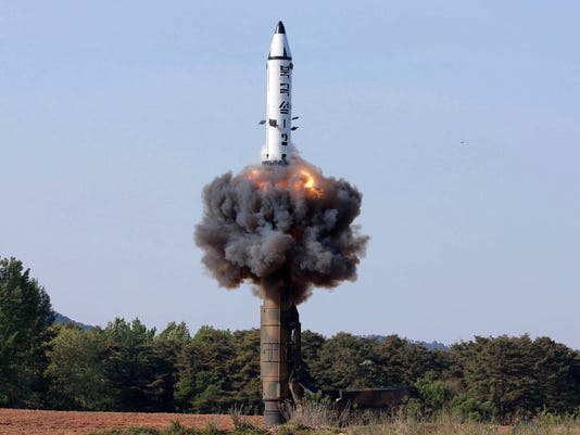 AP AP EXPLAINS NORTH KOREA GUAM S FILE PRK