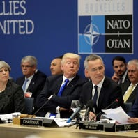 Donald Trump is right to question NATO