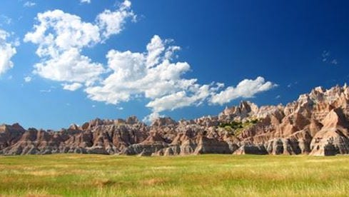 Pierre is the best place to live in South Dakota according to website Credit Donkey.