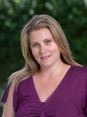 Jessica Vanden Berg