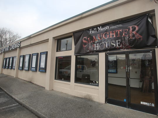 The former home of Courtyard Cinemas on Lebanon Pike is being transformed into a tattoo parlor, haunted house and smaller theater. The owners hope to be one part of the rejuvenation of a stretch in Hermitage that has seen ups and downs.