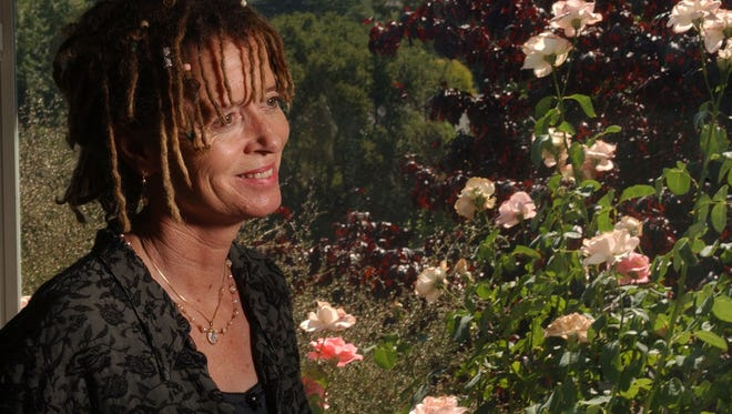Author Anne Lamott will speak in Knoxville on Sunday, April 9, at First Presbyterian Church.