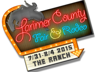 LC Fair and Rodeo