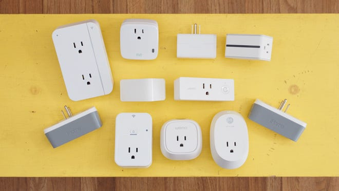 The Best Smart Plugs of 2017