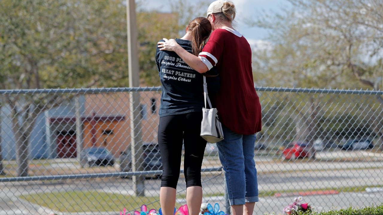 Column: Get the numbers right on school shootings