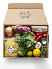 Blue Apron (blueapron.com) is one of the industry leaders