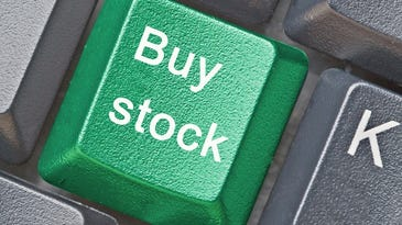 Is a 10% drop in the stock market a good time to get in the game?