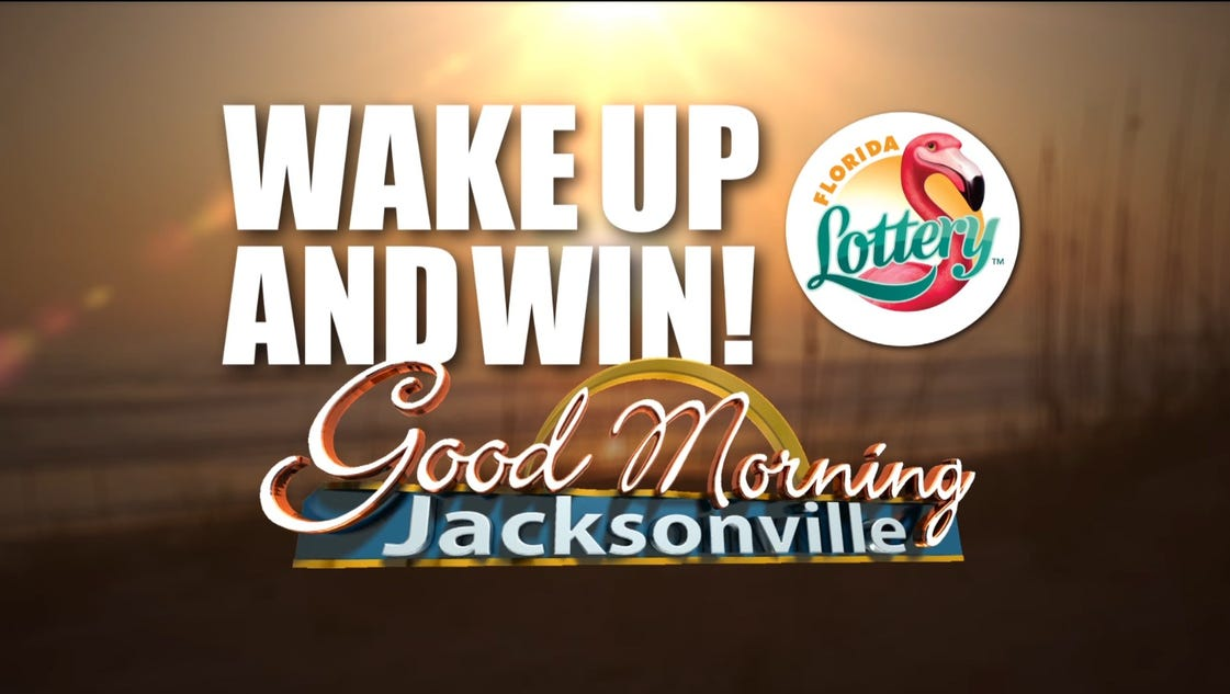 GMJ Wake Up and Win!