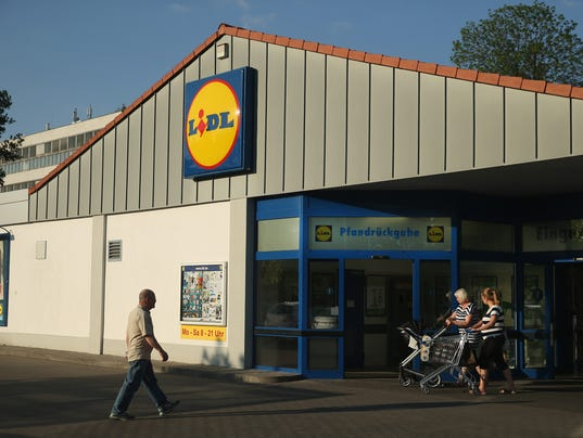 Supermarket Chains Accused Of Price Fixing