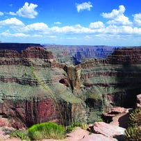 Image result for Canyon Landform