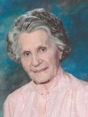 Mary Margaret Duckels, 94 of Fort Collins, Colorado died on October 4th 2014.