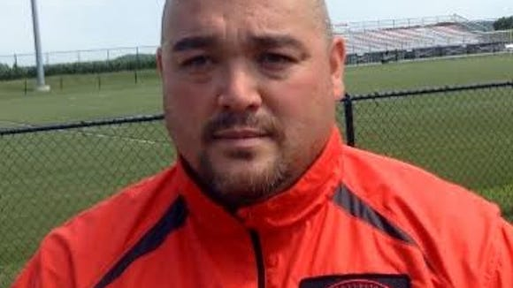 New Braves coach Mike Choi is ecstatic about his opportunity to change the culture in Kinzers.