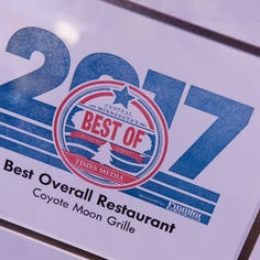 Best of all: Vote now for Best Overall Restaurant in Central Minnesota