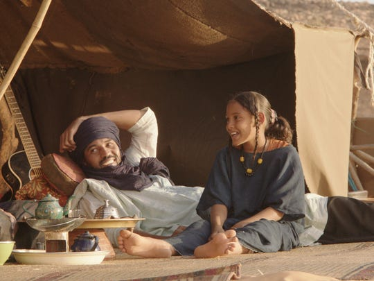 A 2014 Cannes Film Festival selection, the French-Mauritanian