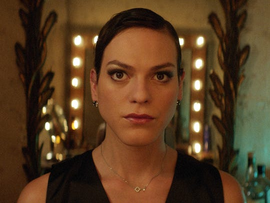 Marina (Daniela Vega) turns to opera to cope with loss and discrimination.