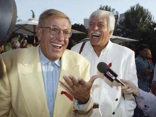 Jerry Van Dyke,Dick Van Dyke