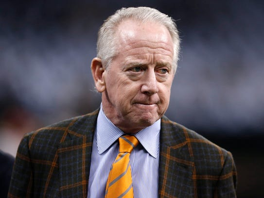 Archie manning gambling list of casinos in oklahoma