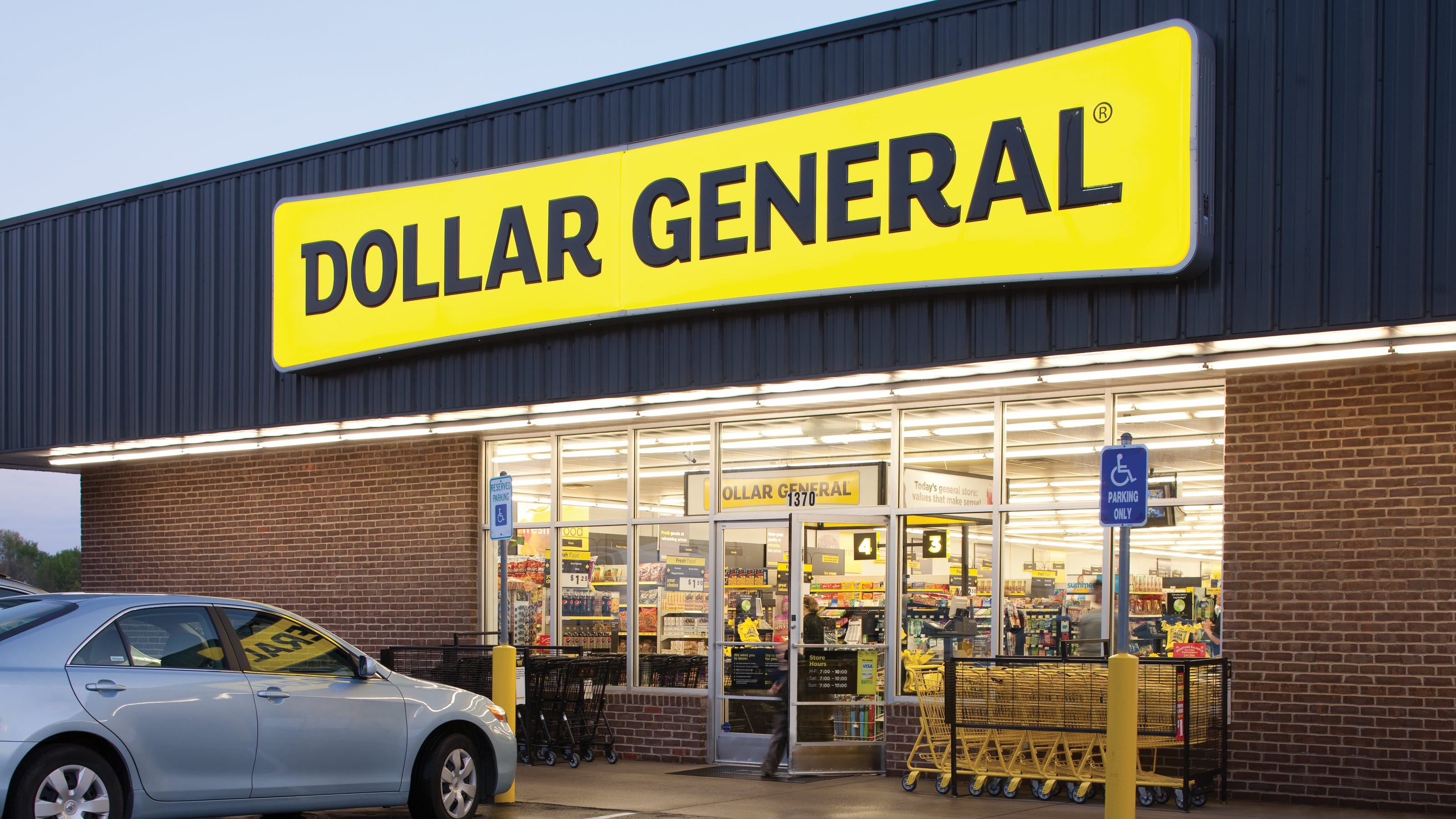Is Dollar General Open On Christmas 2021 Vaccine Dollar General Cdc In Talks On Covid Partnership