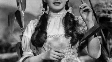 It's been 78 years since 'The Wizard of OZ' was released in theaters