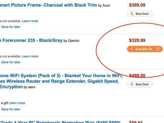 Amazon usa online shopping