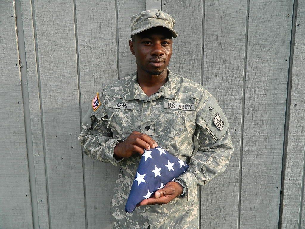 Army gays