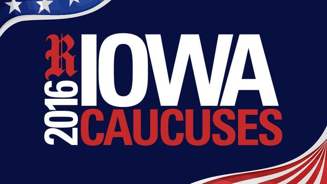 11 White House hopefuls will get 10 minutes each to make their pitch to Iowa voters at Saturday night's Lincoln Dinner, a fundraiser for the Iowa GOP at the Iowa Events Center.