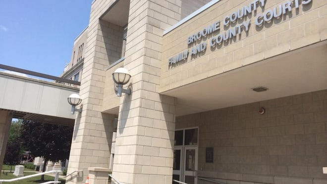 Broome County Court