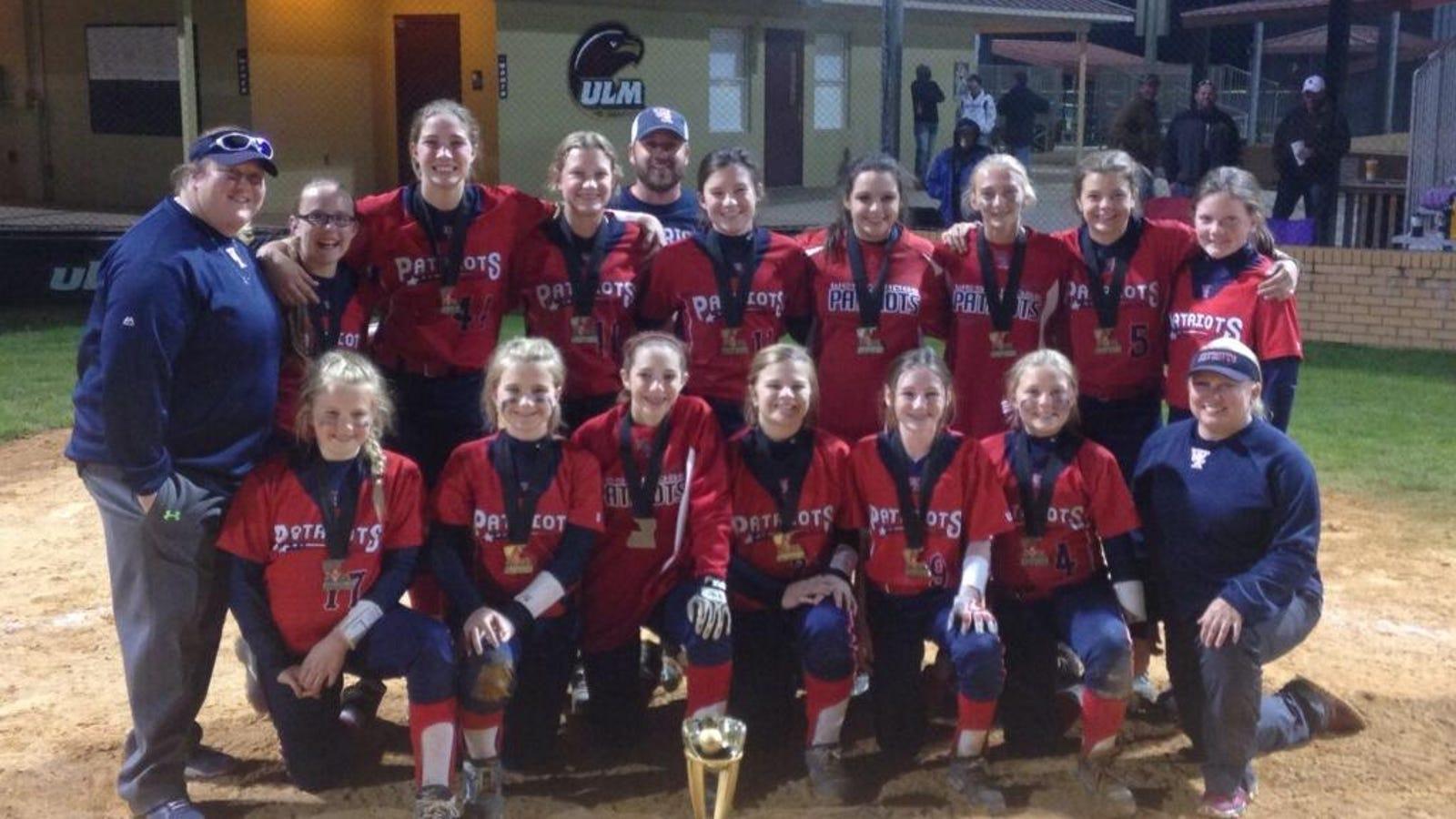 West Ridge Wins Softball State Championship