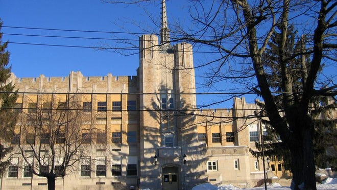 Twin Towers Middle School