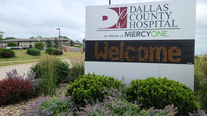 Dallas County Hospital and Family Medicine Clinics continue to enhance safety measures that have been put in place as visiting specialists and surgeries continue to be slowly phased in