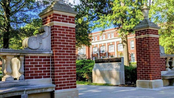 Truman State University.