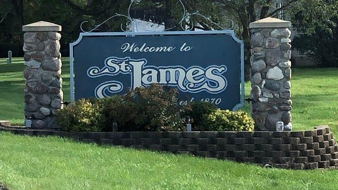 St. James Plaindealer