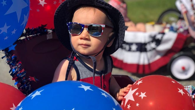 Share your Fourth of July photos by emailing with captions to readerpix@wickedlocal.com