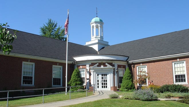 Abbot Public Library